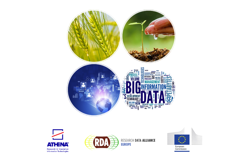 Innovating the wheat community through the RDA services and outputs, 13-14 July 2016, Maroussi, Greece