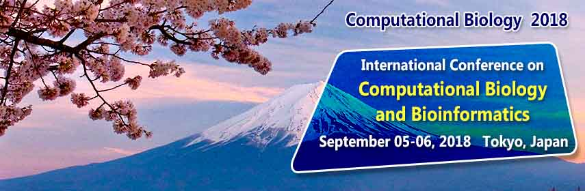 International Conference on Computational Biology and Bioinformatics