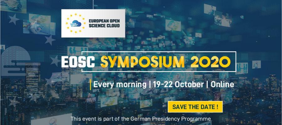 EOSC Symposium 2020