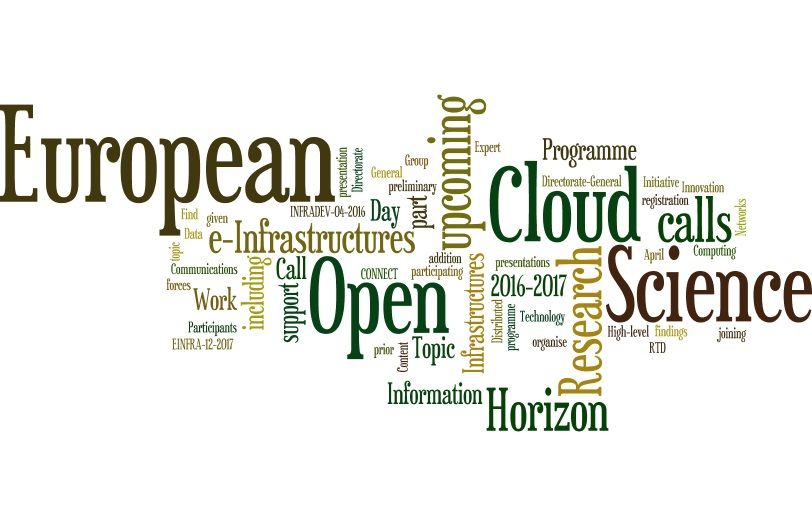 RDA highlighted in HLEG Implementation recommendations for the European Open Science Cloud