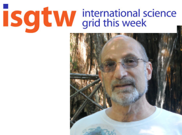 Laying the foundations for better sharing of research data - ISGTW feature