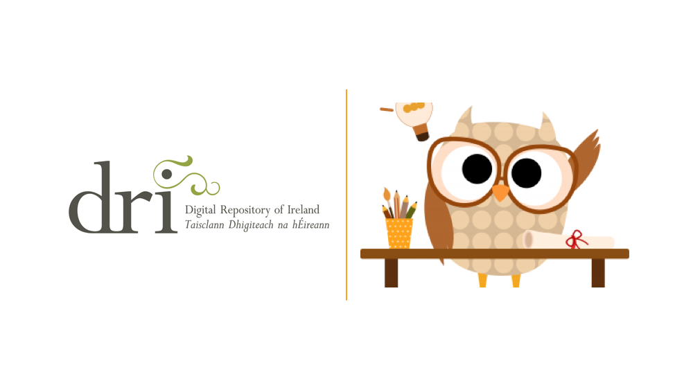 Vacancy: Education and Outreach Manager, Digital Repository of