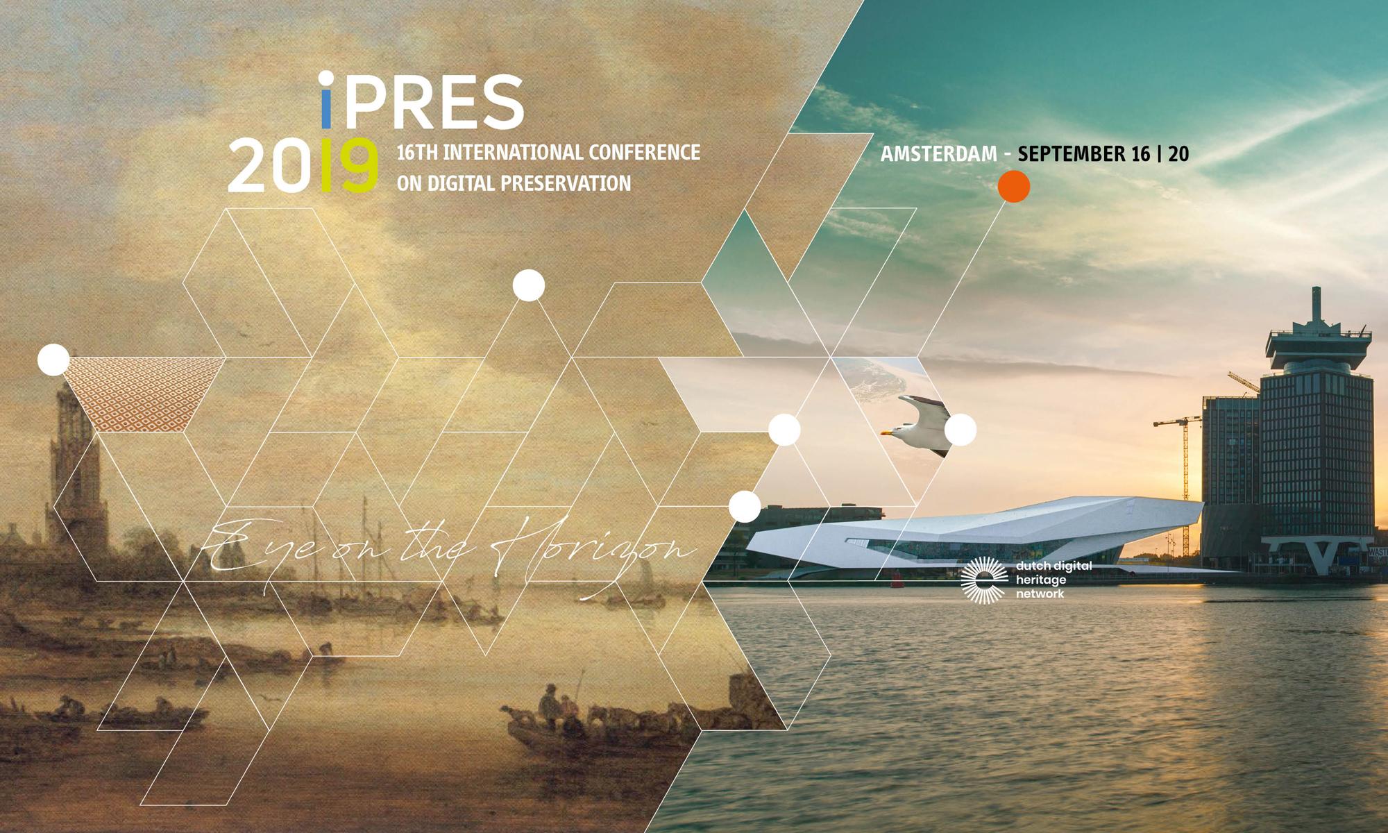 iPRES 2019 Digital Preservation Challenges: The Great Digital Preservation Bake-Off