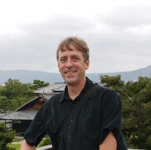 Mark Parsons is the first Secretary General of the Research Data Alliance (RDA)