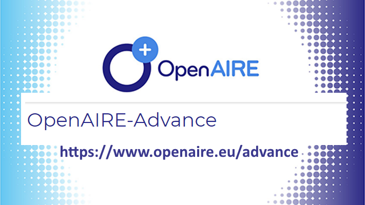 Empowering Open Science: Kick Off of the OpenAIRE-Advance H2020 project