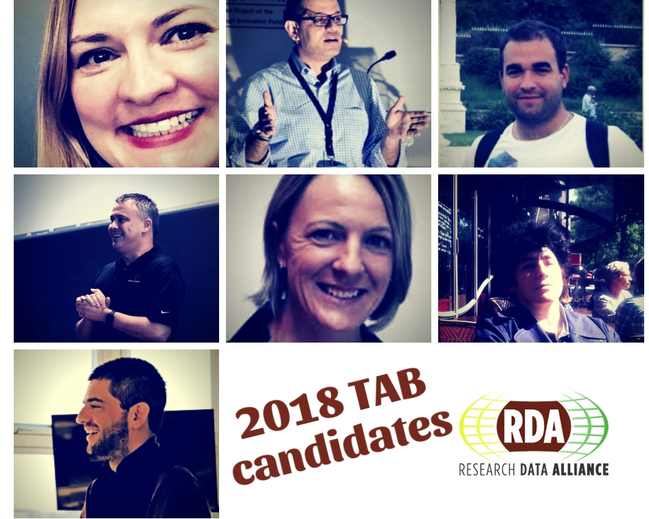 2018 RDA TAB Election: voting is open!