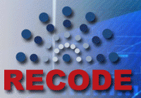 Policy RECommendations for Open Access to Research Data in Europe - RECODE Final Conference, 15-16 January 2015 in Athens, Greece