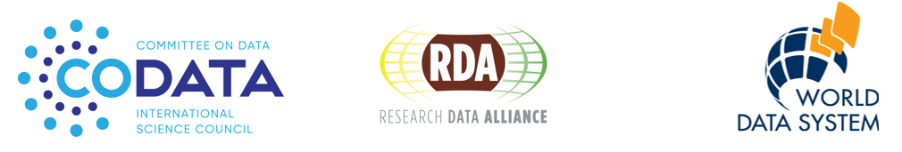 Call for Applications to Host International Data Week 2021 or 2023