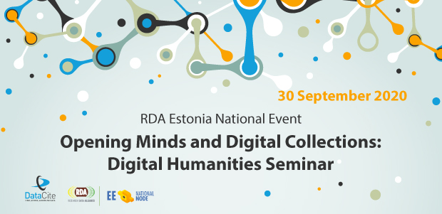 Opening Minds and Digital Collections. Digital Humanities Online-Seminar