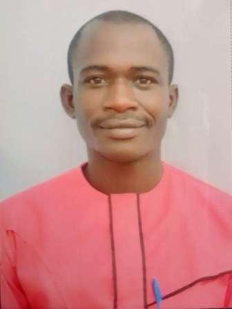 Photo of Anthony Oko-Isu