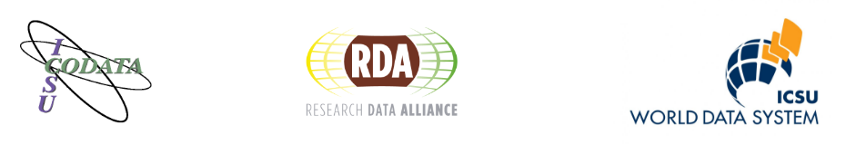 Call for Expressions Of Interest to host the International Data Week 2018