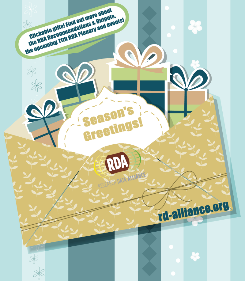 rda seasons greetings and best wishes for the new year