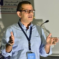 Raed Sharif