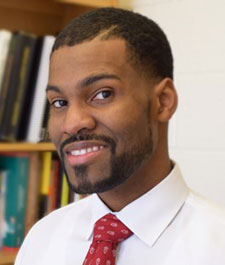 Devan Ray Donaldson, Assistant Professor of Information Science at Indiana University
