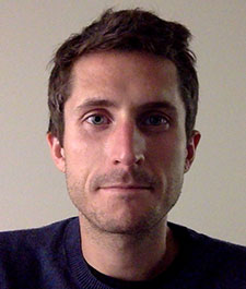 Nicholas Weber, Postdoctoral Researcher at University of Washington