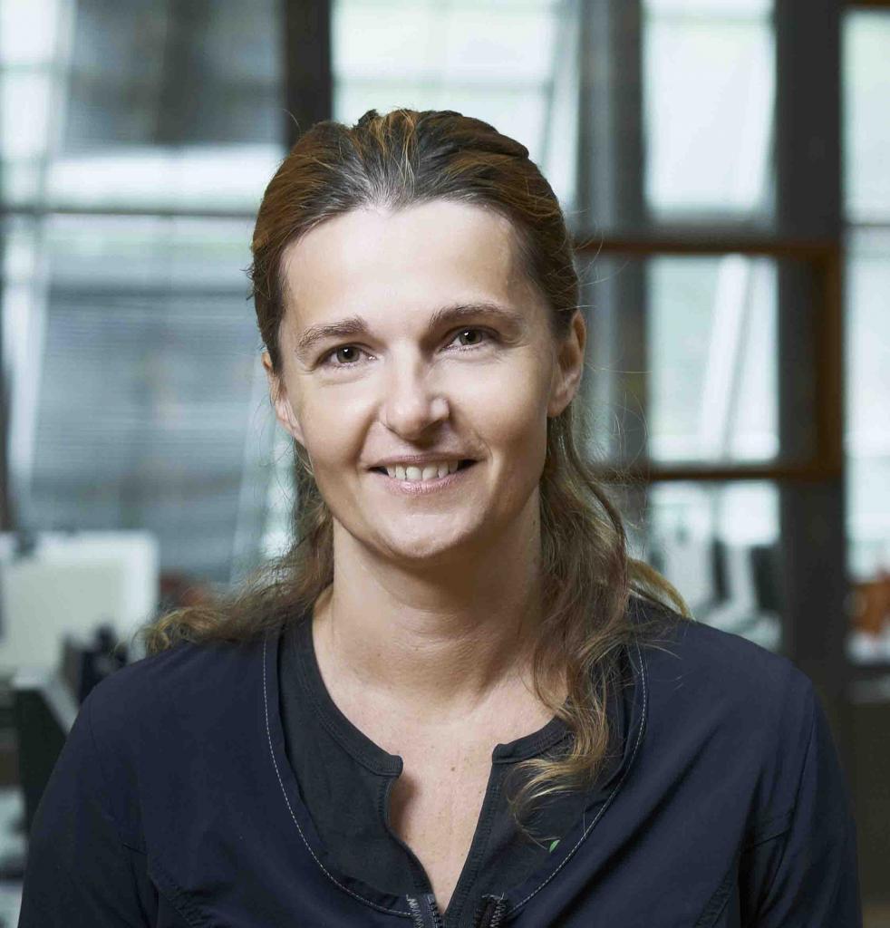 Wilma van Wezenbeek | RDA