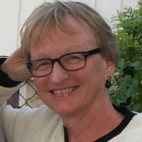 Elisabeth Strandhagen's picture