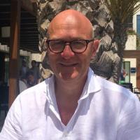 Henrik Pedersen's picture