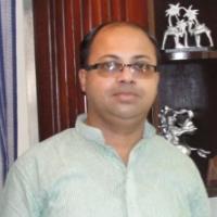 Bidyarthi Dutta's picture