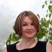 Yulia Karimova's picture