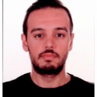 Spyridon Paparrizos's picture