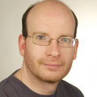 Steve Jones's picture