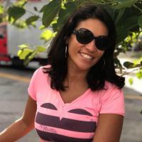Adriana Silva's picture