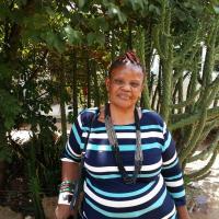 Joyce Gosata Maphanyane's picture