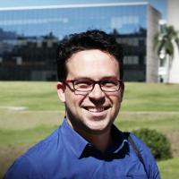 Marcel Garcia de Souza's picture
