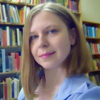 Svitlana Chukanova's picture