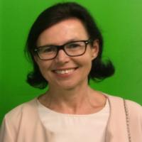 Damjana Drobne's picture