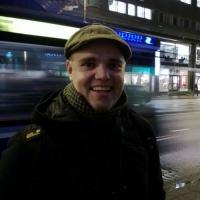 Henrikki Tenkanen's picture