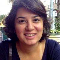 Bahareh Heravi's picture