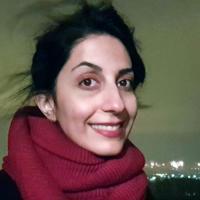 Zeinab Sattari N.'s picture