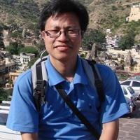 Yunqiang Zhu's picture