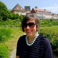 Annette  Strauch's picture