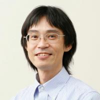 Hideaki Takeda's picture
