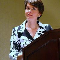 Deborah Hurley's picture