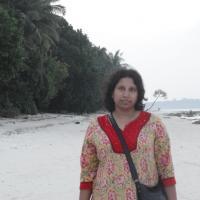 Anasua Mukherjee Das's picture
